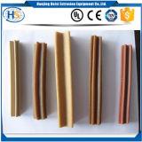 Extruder Van uitstekende kwaliteit van de Schroef van het Laboratorium van Haisi van Nanjing de Plastic Tweeling