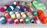 Filato di lana merino spesso Worsted di 100% per Kinitting/tessere