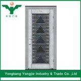 熱い販売最新のデザインステンレス鋼のドア