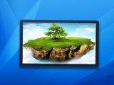 43 「LCDの開いたフレームの赤外線タッチ画面の表示