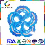 Manufactory Wholesale 250g Art Paper Color Card com Laminação Gloss