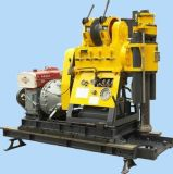 Foreuse de Xy-200 200m pour le perçage de faisceau de puits d'eau et plate-forme de forage d'ingénierie