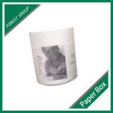Commercio all'ingrosso rotondo del contenitore di stagno del tè