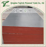Linyi Factory Film Faced Plywood for Concrete Construction