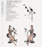 Épaule de machine de CPM et CPM d'articulation du coude