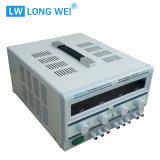 rifornimento di corrente continua Registrabile a doppio canale del laboratorio di 2*0-30V 2*0-2A TPR-3002-2D Digitahi