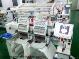 Schutzkappe u. T-Shirt verwendeter Stickerei-Maschinen-Preis Wy902c/Wy1202c
