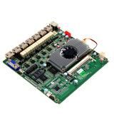 CF/VGA/8*Gpio를 가진 고성능 대패 6LAN 운반 어미판