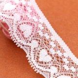 Ткань шнурка нижнего белья Гуанчжоу для эластичного резиновый листа