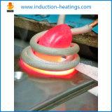 ろう付けの種類の金属のための20kw誘導加熱機械