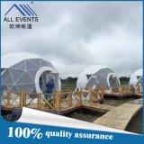 De Tent 10m van de Koepel van de Structuur van het staal