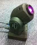 디스코 점화 (ICON-M007)를 위한 30W 소형 LED 이동하는 맨 위 빛