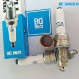 Свечи зажигания резистора иридия качества 7710 Baudo самые лучшие используемые для автоматической части двигателя