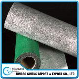 Tela não tecida ativada composta da fibra do carbono do melhor preço dos media de filtro para a venda