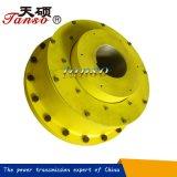 Accoppiamento altamente elastico di Tlw con facile libero di lubrificazione - e - a manutenzione