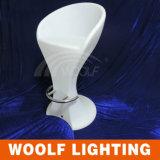 屋外の家具防水LEDのバースツール