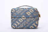 Moda e Best Selling Jacquard Cosmetic Bag (KCCA001)