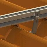 Einfache Einbauteilungs-Fliese-Dach-Solarhalterungen