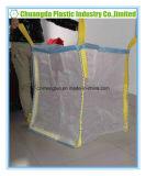 Big Bulk FIBC sac en maille à conteneur pour emballage en bois
