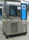 O GV testou a câmara programável da umidade da temperatura do aço SUS#304 inoxidável