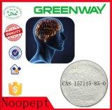 Дополнение Noopept Nootropics порошка химикатов для Анти--Alzheimer