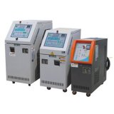 unidad de regulador de temperatura del molde de agua del petróleo de 24kw 180c