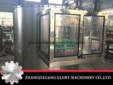 Volles automatisches Haustier-Plastikflasche Unscrambler Maschine mit Flaschen-Höhenruder