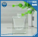 25mlはRetangularのガラス香水瓶を取り除く