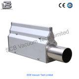 Controllo del rivestimento dalla lama di aria della lega di alluminio