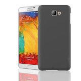 Cas fait sur commande de téléphone mobile d'impression de configuration de cas mince de téléphone du pc pour Samsung On7