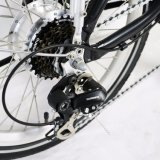 Btnのフォールドの電気小型20inchバイク