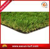 Het hete Verkopende Synthetische Kunstmatige Gras van het Landschap van 40mm
