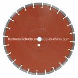 Lame de la meilleure qualité de diamant de point de repli pour le mortier, béton, brique
