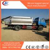표준 유형 5mt 아스팔트 포장 기계 아스팔트 스프레이어 유조 트럭
