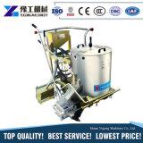 工場直接供給の販売のための熱可塑性の道の読取り不能行指示機構機械