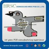Isola und Iteg 12 Schichten Schaltkarte-Vorstand-für Rüstungs-Industrie-elektrischen Kamin PCBA&PCB