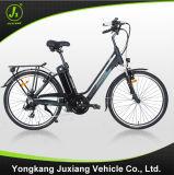 Bici urbana eléctrica de la venta caliente 2016