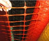 Instalar fácilmente la cerca cómoda superior del plástico de la red de seguridad del esquí de Eco