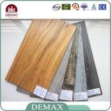 Alte mattonelle di pavimento più popolari economiche del PVC di lucentezza