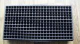 288 Zellen Balck PS Blumen-Potenziometer für Garten-Schwarzes HÜFTEN Startwert- für Zufallsgeneratortellersegment