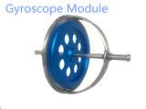 Giroscopio variopinto del metallo del giocattolo tradizionale di formazione