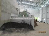 حار بيع 2 T / H التلقائي بالكامل تعمل بالفحم المراجل البخارية