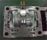 Прессформа зеркала R/L вид сзади