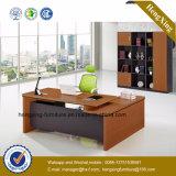 Petit bureau d'ordinateur de bureau de personnel de Tableau en gros de bureau (HX-GD037C)