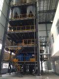 Solfato dell'ammonio DH650/costipatore asciutto rullo della criolite