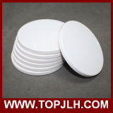 Atacado Sublimation Blanks Ceramic Coasters