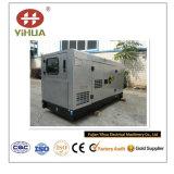 Diesel van het Merk Yanmar van de Luifel van het staal Beroemde (niet geroeste) Generator