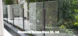 Glace Tempered de Weihua 4mm-12mm pour la partition avec Ce/ISO9001/SGS
