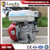 Бензиновый двигатель Китая 5.5HP Gx160 168f с ценой
