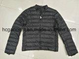 남자를 위한 재고 의류, 더 싼 가격 주식 재킷, 아래로 재킷 또는 여자